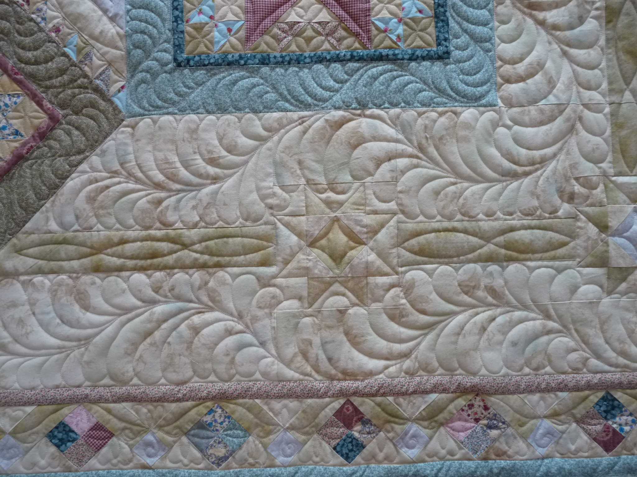 Summer On The Beach At Mainely Quilts Of Love