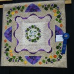 from the Maine Quilt Show