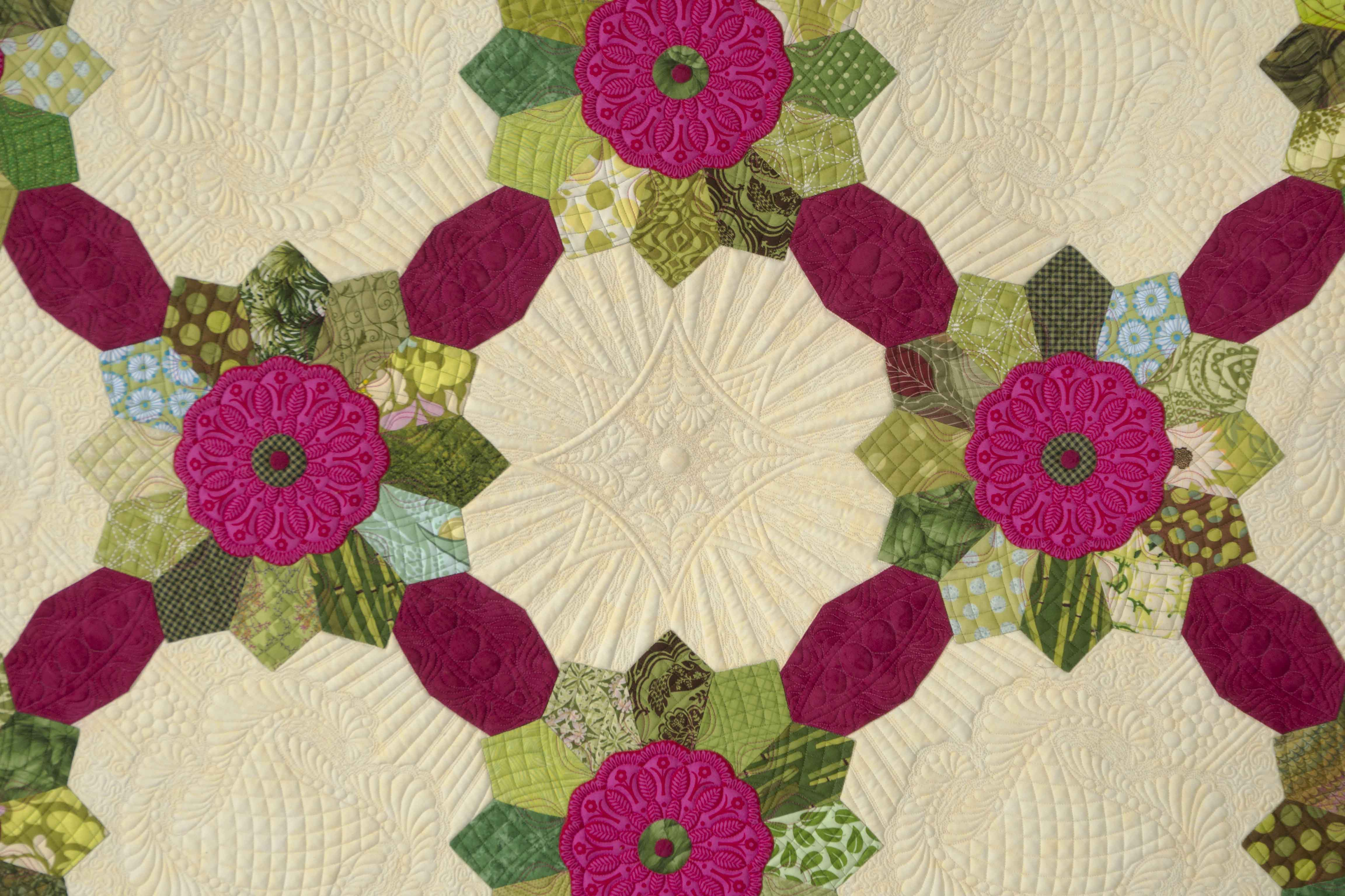 Big Bertha At Mainely Quilts Of Love